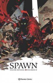 SPAWN INTEGRAL #03 (NUEVA EDICION)