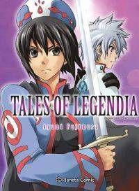 TALES OF LEGENDIA #02