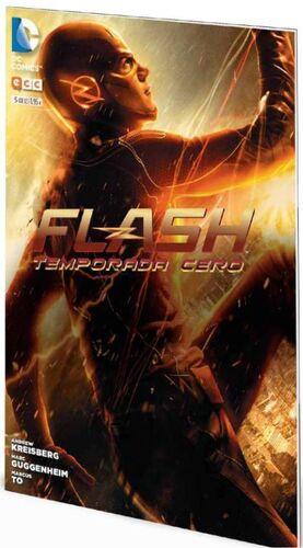 FLASH: TEMPORADA CERO #05
