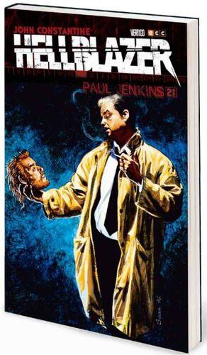 HELLBLAZER: PAUL JENKINS #02 (ECC)