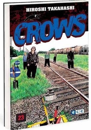 CROWS #23