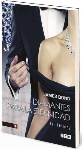 JAMES BOND #04. DIAMANTES PARA LA ETERNIDAD (ECC)