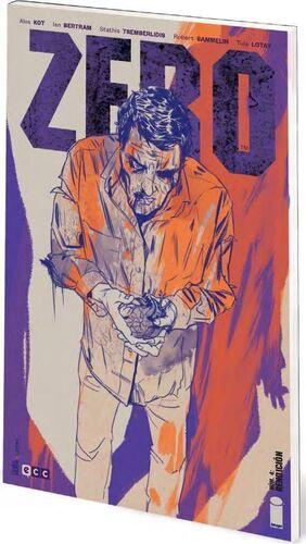 ZERO #04: RENDICION