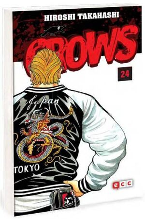 CROWS #24
