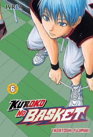KUROKO NO BASKET #06