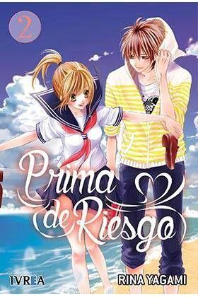 PRIMA DE RIESGO #02