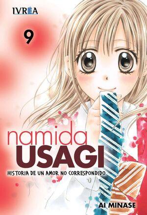 NAMIDA USAGI #09