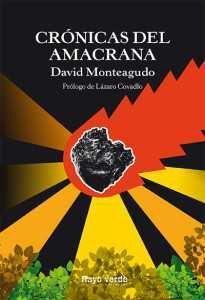 CRONICAS DEL AMACRANA