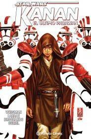 STAR WARS KANAN #02 EL ULTIMO PADAWAN