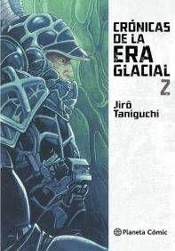 CRONICAS DE LA ERA GLACIAL #02