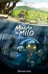 EL MUNDO DE MILO