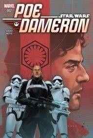 STAR WARS POE DAMERON #02