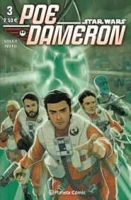 STAR WARS POE DAMERON #03