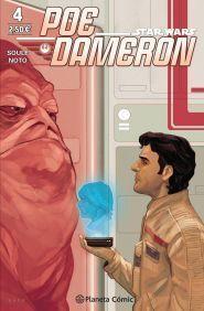 STAR WARS POE DAMERON #04