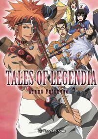 TALES OF LEGENDIA #05