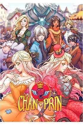 CHAN-PRIN #01