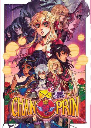 CHAN-PRIN #03