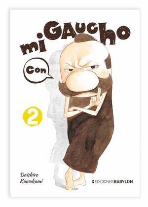 CON MI GAUCHO #02