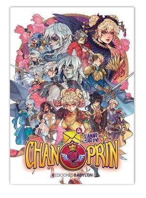 CHAN-PRIN #04