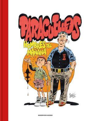 PARACUELLOS #07
