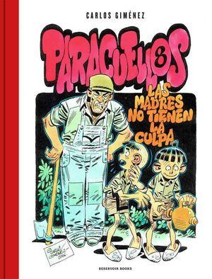 PARACUELLOS #08