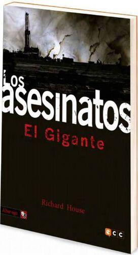 LOS ASESINATOS VOL. 2: EL GIGANTE