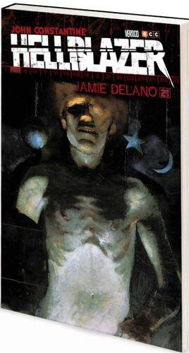 HELLBLAZER: JAMIE DELANO #02 (ECC)