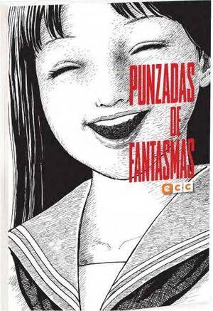 PUNZADAS DE FANTASMAS