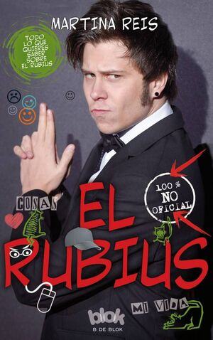EL RUBIUS. 100% NO OFICIAL