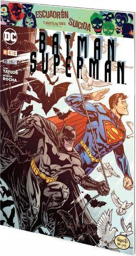 BATMAN / SUPERMAN #033