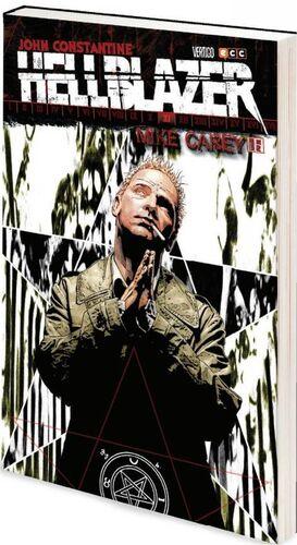 HELLBLAZER: MIKE CAREY #01 (ECC)