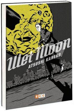 WET MOON #03 (ECC)