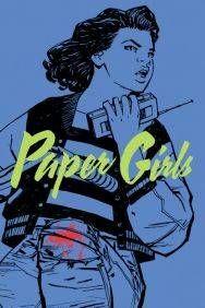 PAPER GIRLS #03