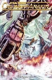 STAR WARS OBI-WAN & ANAKIN #05