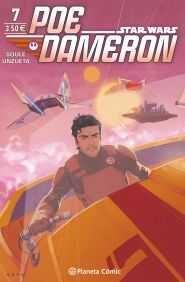 STAR WARS POE DAMERON #07
