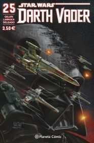 STAR WARS DARTH VADER #025