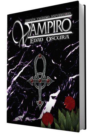 VAMPIRO EDAD OSCURA V20 JDR ED PREMIUM
