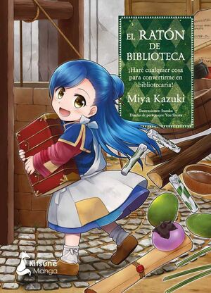 EL RATON DE BIBLIOTECA #01