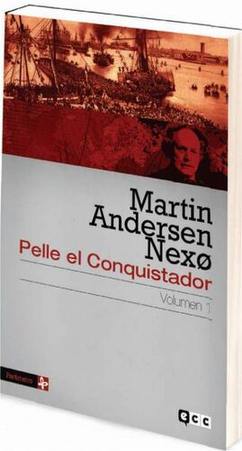 PELLE EL CONQUISTADOR VOL. 01