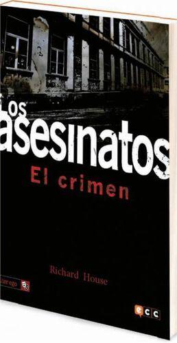 LOS ASESINATOS VOL. 3: EL CRIMEN