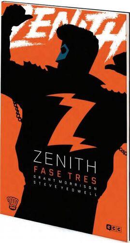 ZENITH: FASE 3