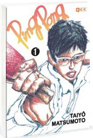 PING PONG #01