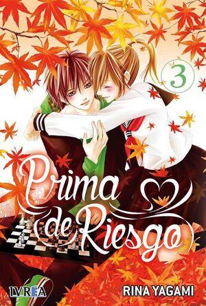 PRIMA DE RIESGO #03