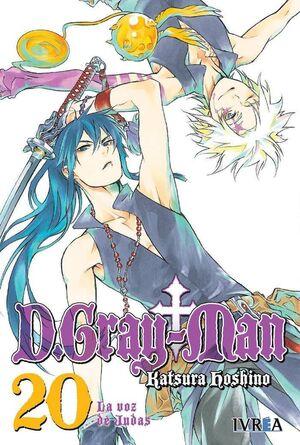 D.GRAY MAN #020