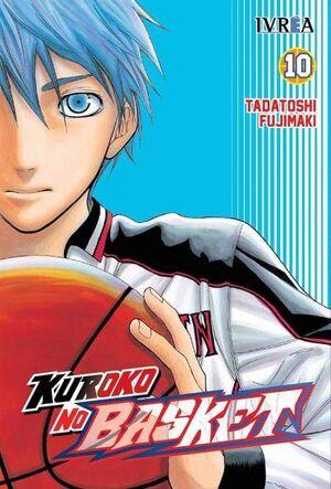 KUROKO NO BASKET #10