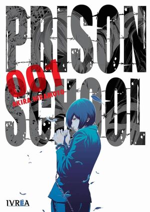 PRISON SCHOOL #01
