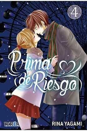 PRIMA DE RIESGO #04