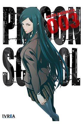 PRISON SCHOOL #03