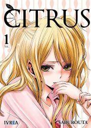 CITRUS #01