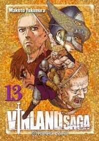 VINLAND SAGA #13